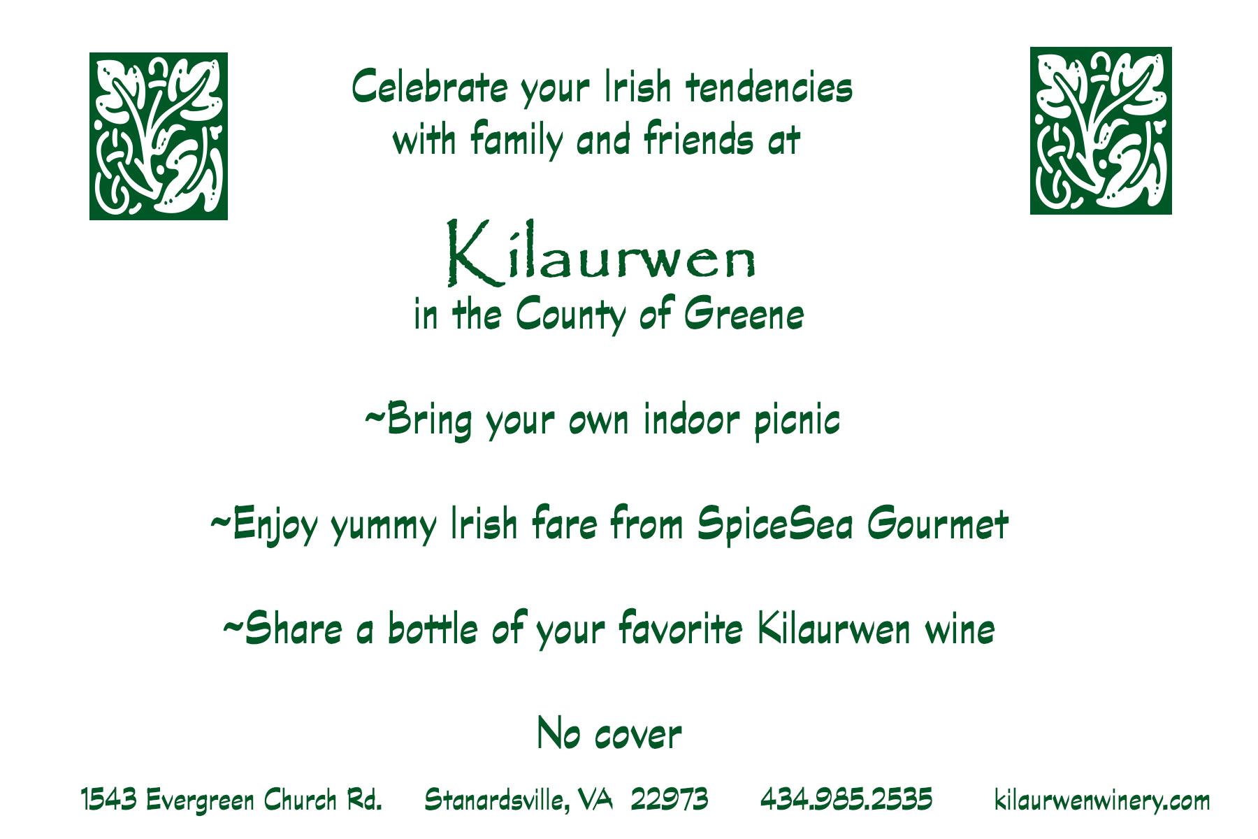 Kilaurwen St Patricks backjpeg